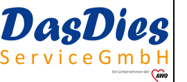 DasDies logo